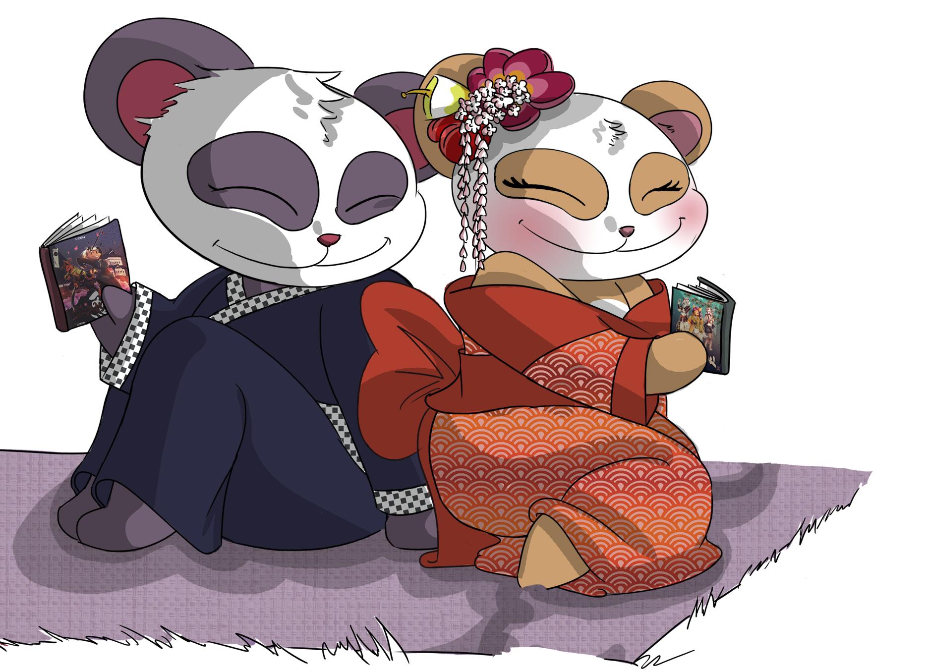 visuel panda
