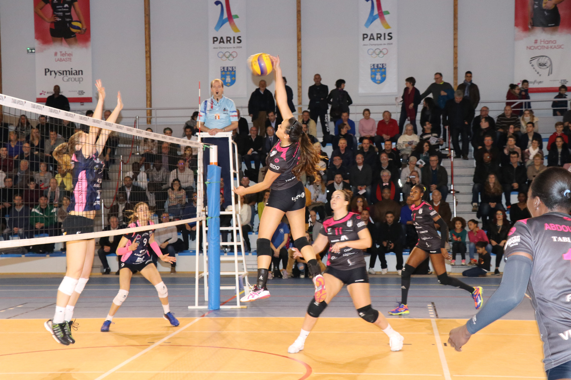 Volley m15 f minines 7 me tour de coupe de france tournoi qualificatif la finale ville - Coupe de france de volley ...