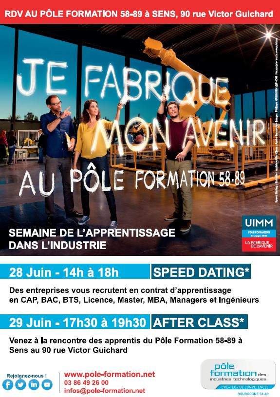 Speed dating yonne