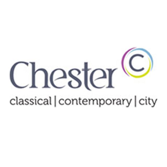Chester - Ville jumelée