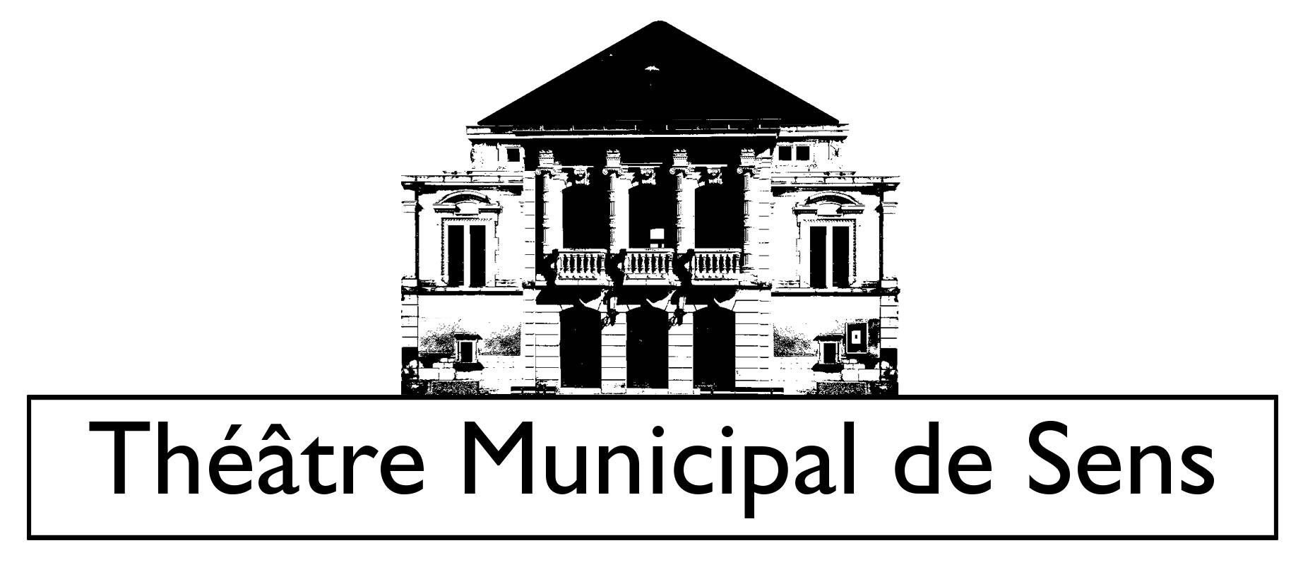 Théâtre municipal de Sens