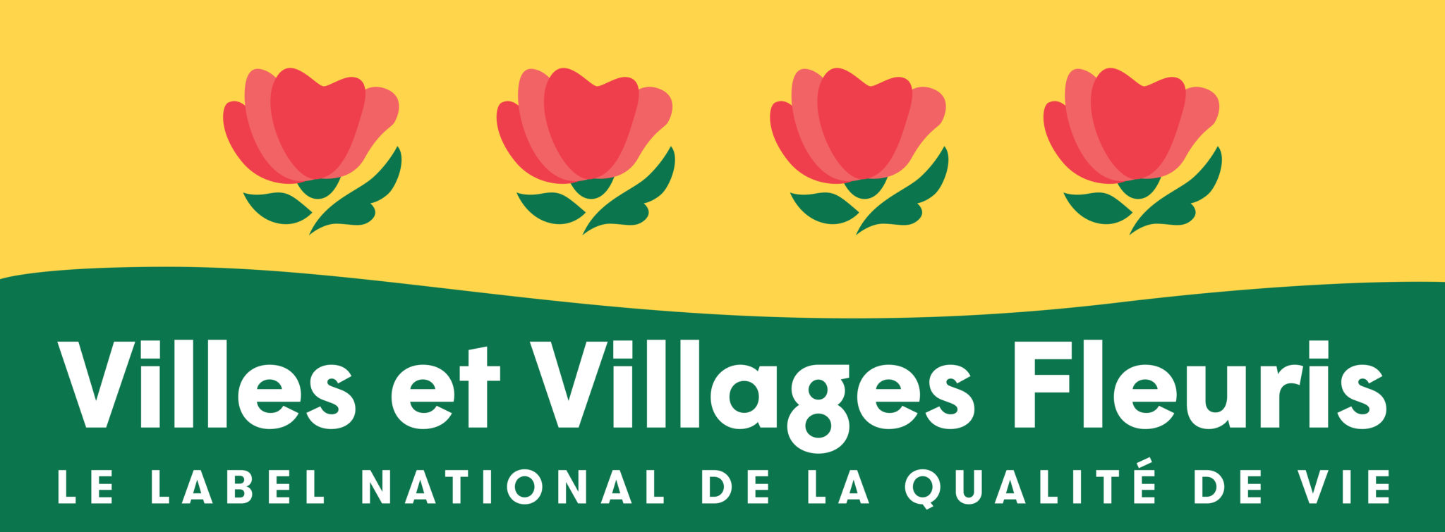 Villes et villages fleuris