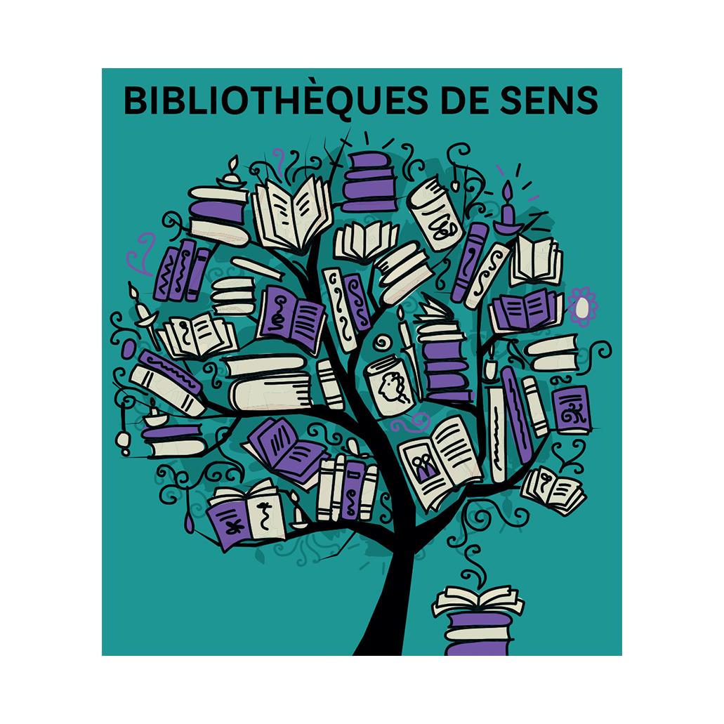Bibliothèques de Sens