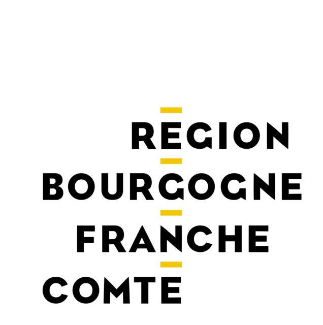 logo conseil régional Bourgogne-Franche-Comté