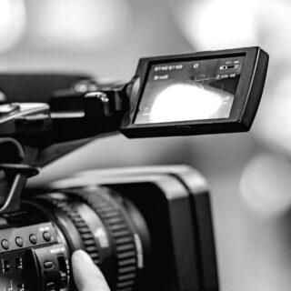 tournage de clips vidéo Sens