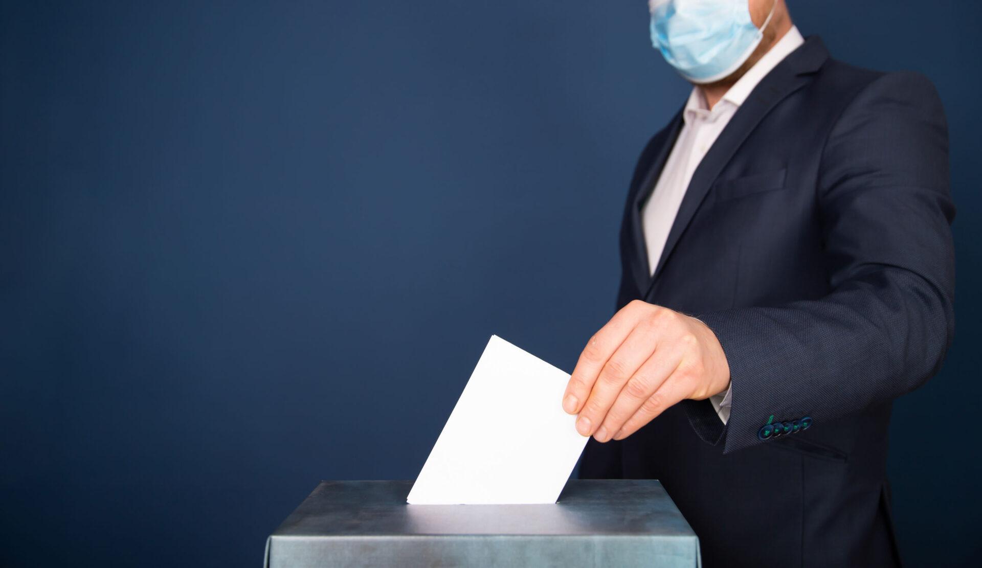 vote élections